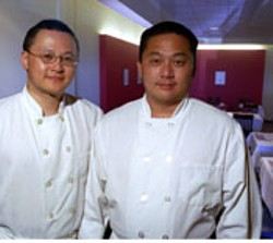 RADOK - Tomi co-owners Kevin and Ben Cheng