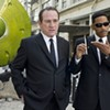 <i>Men in Black III</i>: Where there's Will, there's a way