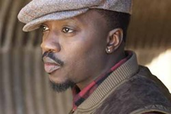TOO COOL: Catch Anthony Hamilton at Cans 2/27