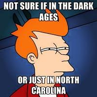 Top 10 North Carolina memes