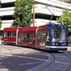 A streetcar? Meh.
