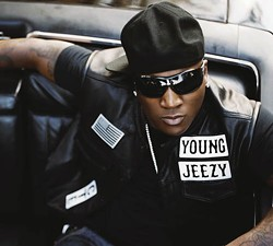 TRAP OR DIE: Young Jeezy
