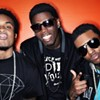 Travis Porter at Uptown Amphitheatre tonight (8/11/2012)