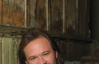 Travis Tritt Playing Knight Theater Tonight (02/01/13)
