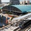 Tricks of the transit trade