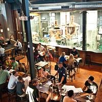 True brew in Charlotte