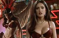 10 best movie striptease scenes