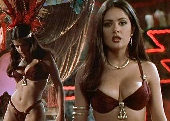 10 best movie striptease scenes