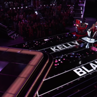 Charlotte resident is chosen for Blake Shelton's team on 'The Voice'