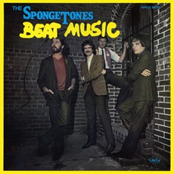 The Spongetones' debut album.