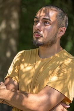 Luis Betancourt