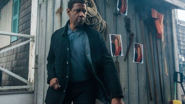 Denzel Washington in The Equalizer 2 (Photo: Sony)