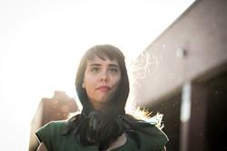 Sarah Delia (Photo by Logan Cyrus)