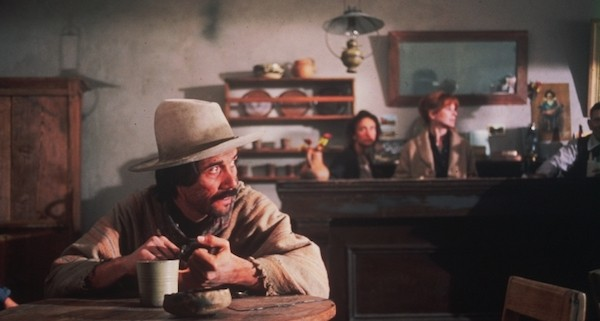 Edward James Olmos in The Ballad of Gregorio Cortez (Photo: Criterion)
