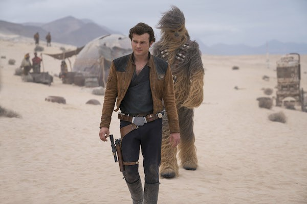 Solo: A Star Wars Story (Photo: Disney)