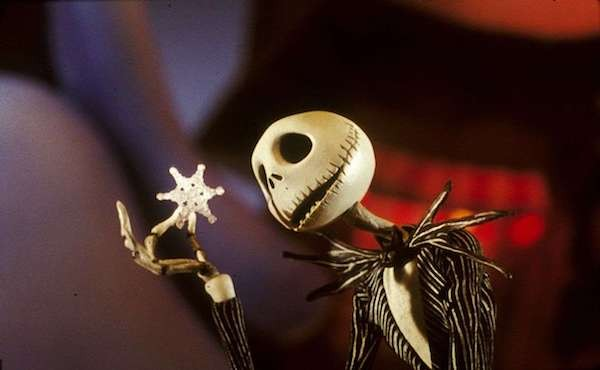 The Nightmare Before Christmas (Photo: Disney)