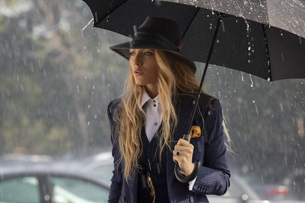 Blake Lively in A Simple Favor (Photo: Lionsgate)