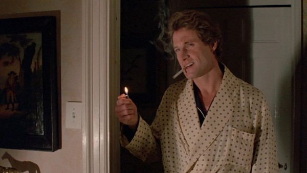 David Brooks in Scream for Help (Photo: Shout! Factory)