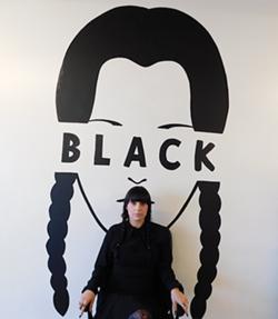 The Black Wednesday boss. (Photo by Dana Vindigni)