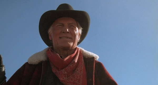 Jack Palance in City Slickers (Photo: Shout! Factory & MGM)