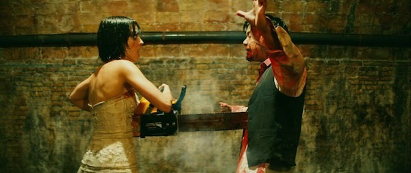 [REC] 3: Genesis (Photo: Shout! Factory)