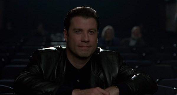 John Travolta in Get Shorty (Photo: Shout! Factory & MGM)