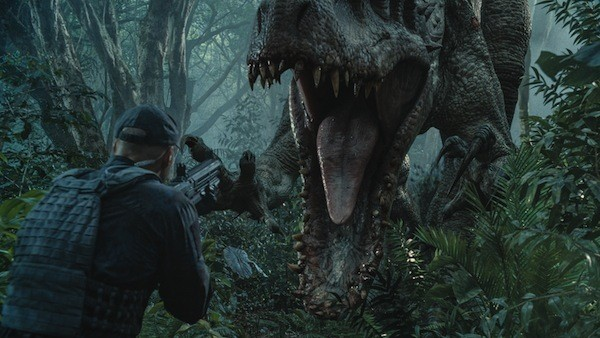 Jurassic World (Photo: Universal)
