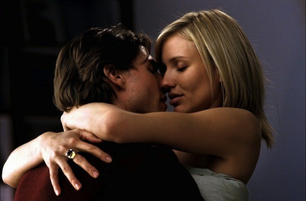Tom Cruise and Cameron Diaz in Vanilla Sky (Photo: Paramount & Warner)