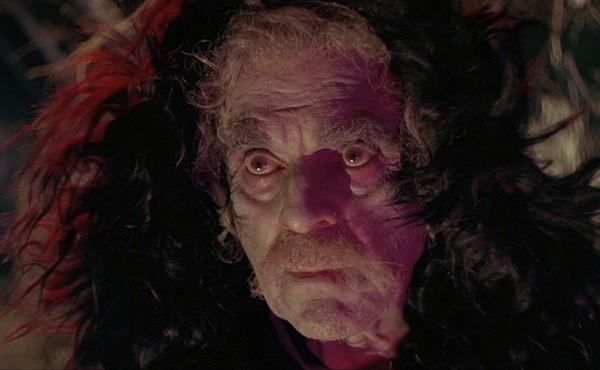 Boris Karloff in Black Sabbath (Photo: Kino)