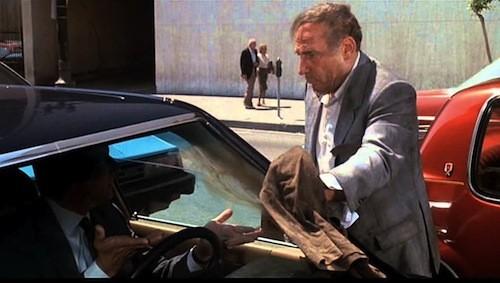 Mel Brooks in Life Stinks (Photo: Kino)