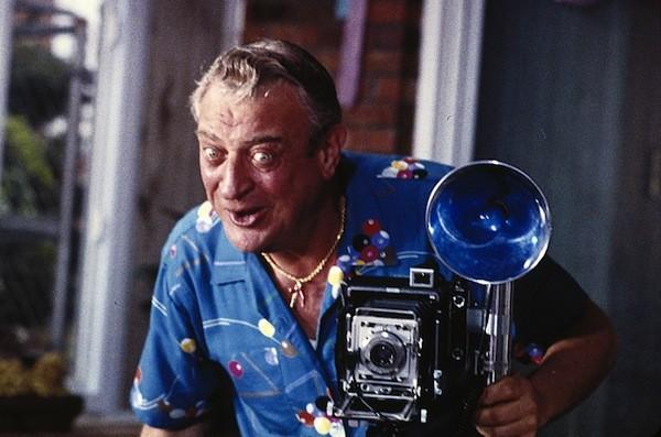 Rodney Dangerfield in Easy Money (Photo: Shout! Factory)