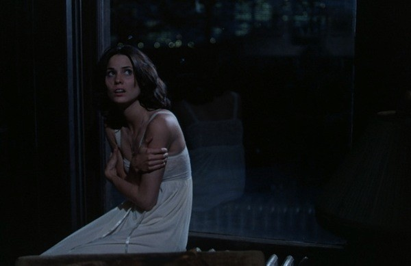 Cristina Raines in The Sentinel (Photo: Shout! Factory)