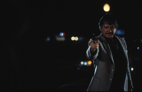 Charles Bronson in 10 to Midnight (Photo: Twilight Time)