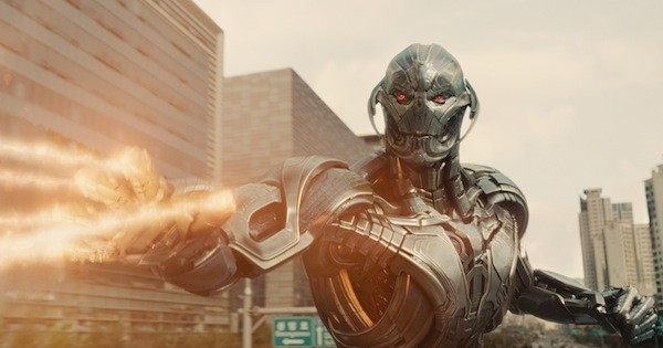 Avengers: Age of Ultron (Photo: Disney & Marvel)