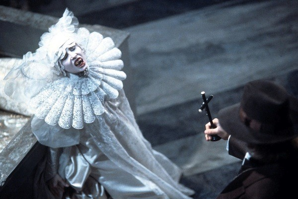 Sadie Frost in Bram Stoker's Dracula (Photo: Columbia)