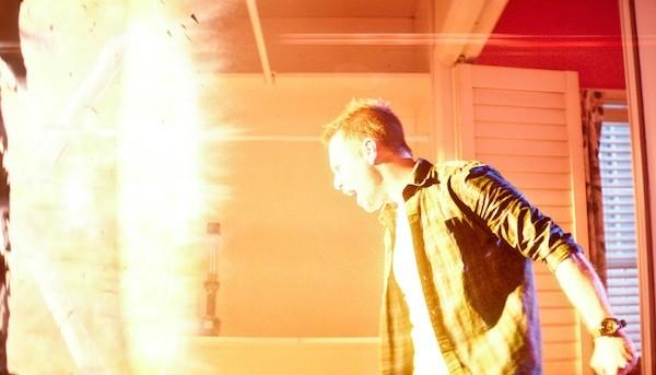 Sam Rockwell in Poltergeist (Photo: Fox & MGM)