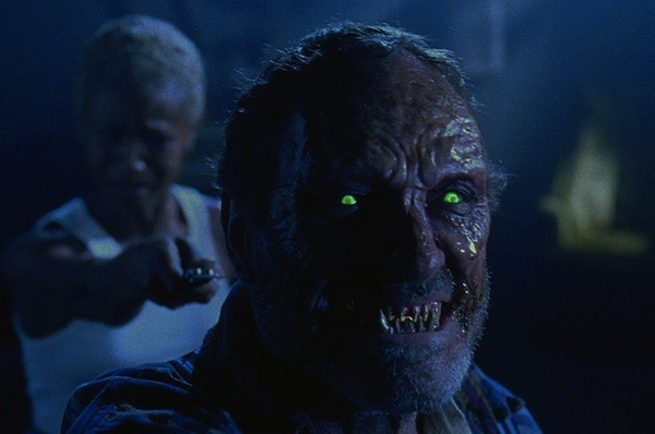 Dick Miller in Tales from the Crypt Presents Demon Knight (Photo: Shout! Factory)