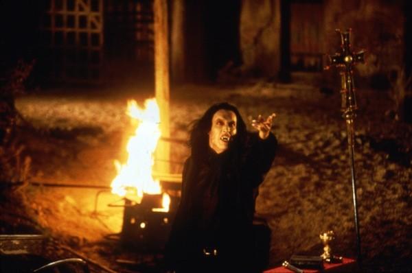 Thomas Ian Griffith in Vampires (Photo: Twilight Time)