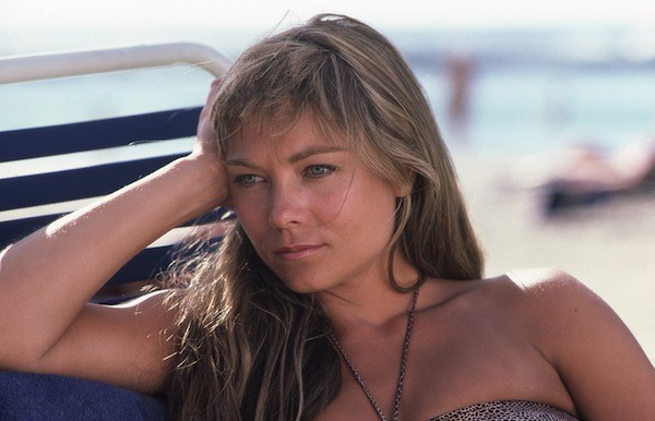 Theresa Russell in Black Widow (Photo: Twilight Time)