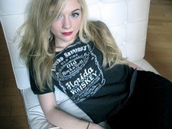 Emily Kinney starred as Beth Greene for three seasons on The Walking Dead.