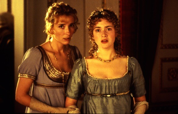 Emma Thompson and Kate Winslet in Sense and Sensibility (Photo: Twilight Time)