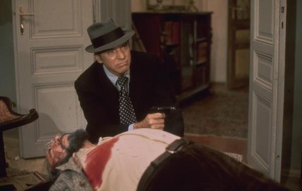 Burt Lancaster in Scorpio (Photo: Twilight Time)