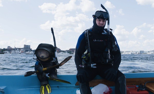 Mark Wahlberg in Ted 2 (Photo: Universal)