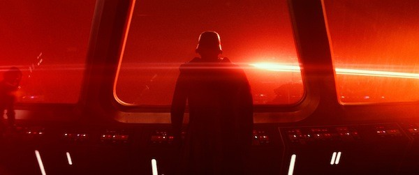 Star Wars: The Force Awakens (Photo: Disney)