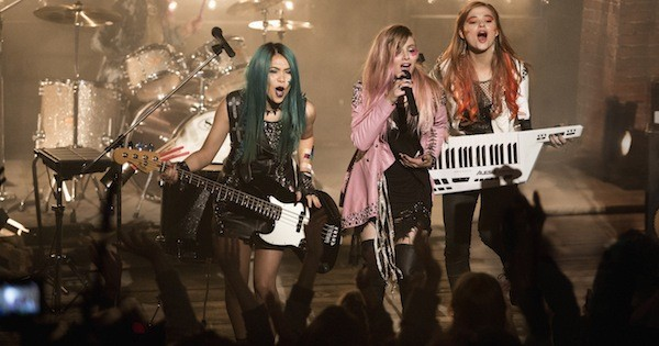 Jem and the Holograms (Photo: Universal)