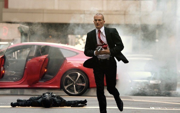 Rupert Friend in Hitman: Agent 47 (Photo: Fox)