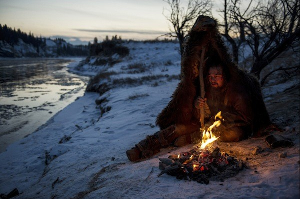 Leonardo DiCaprio in The Revenant (Photo: Fox)