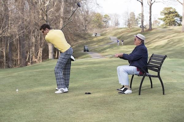Zac Efron and Robert De Niro in Dirty Grandpa (Photo: Lionsgate)
