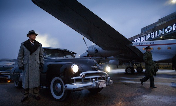 Tom Hanks in Bridge of Spies (Photo: DreamWorks)