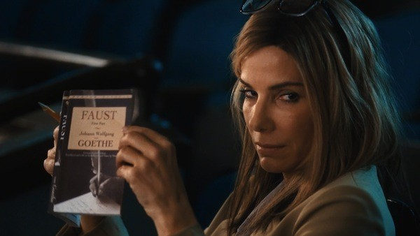 Sandra Bullock in Our Brand Is Crisis (Photo: Warner Bros.)
